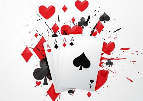 Texas Holdem poker taisyklės