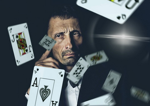 Pokerio terminai