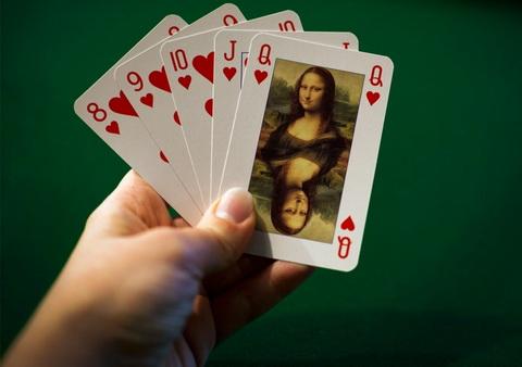 Pokeris nemokamai