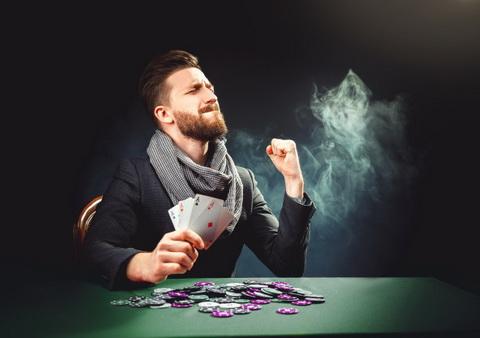 Sėkmingo pokerio žaidėjo formulė