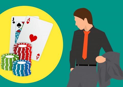 Varžovų stebėjimas pokerio žaidime