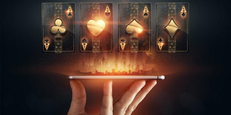 Pokerio kambariai Lietuvoje, kuriuose galima žaisti telefonu