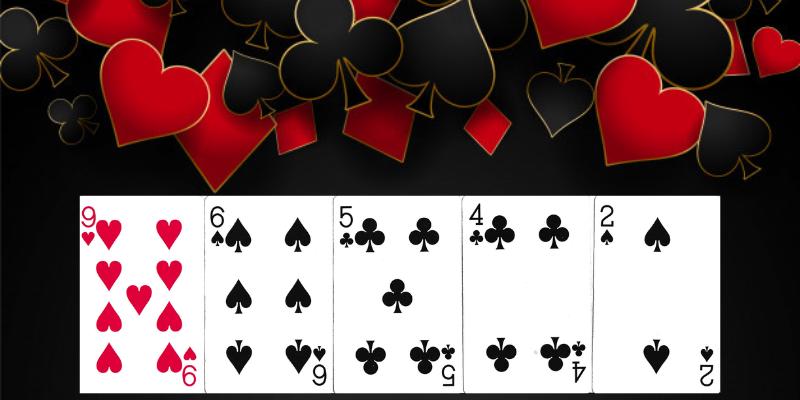 Pokerio kombinacijos lt kalba - aukščiausia korta