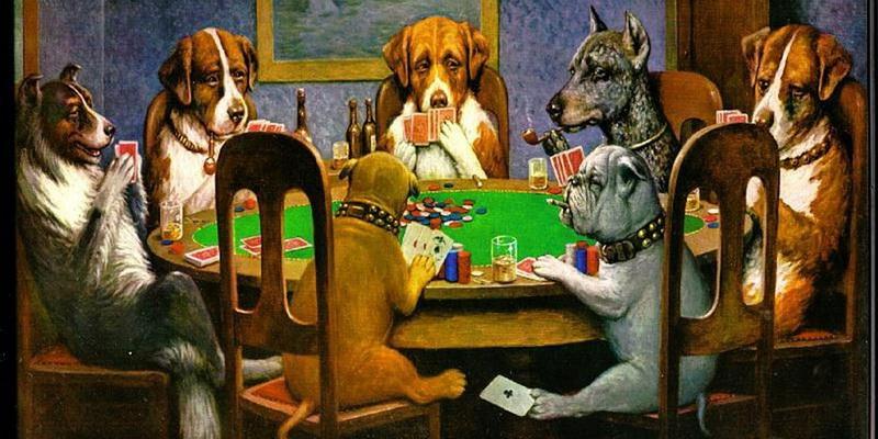 Skirtingos žaidėjų pokerio pozicijos ir žaidimo taktikos