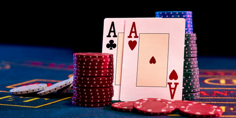 Žetonai bei pinigai - poker online nemokamai