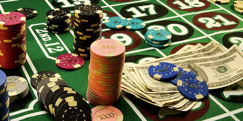 Internetiniai lošimai iš pinigų internetu