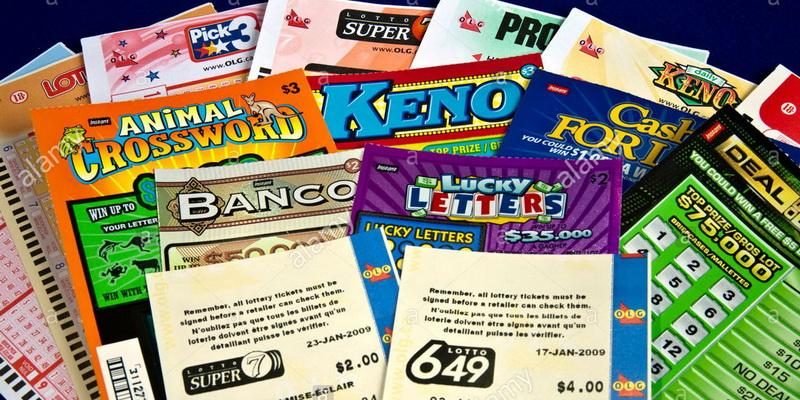 Momentinės e loterijos žaidimas ir bilietai internetu