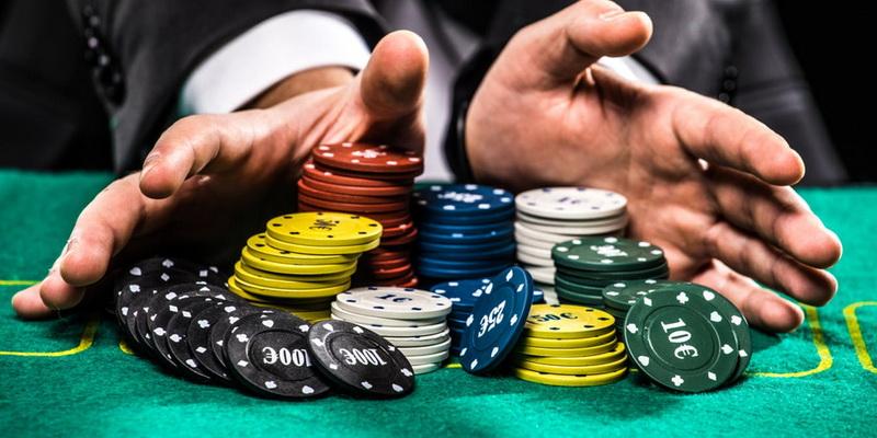 Azartiniai kazino žaidimai online nemokamai atnešė ir realų laimėjimą - daug žetonų