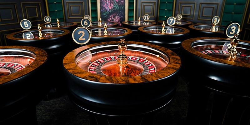 Europietiška kazino ruletė žaidimas nemokamai internetu