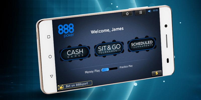 888poker mobili versija ir jai naudojama 888poker mobilioji programėlė - naujausia programinė įranga (soft)