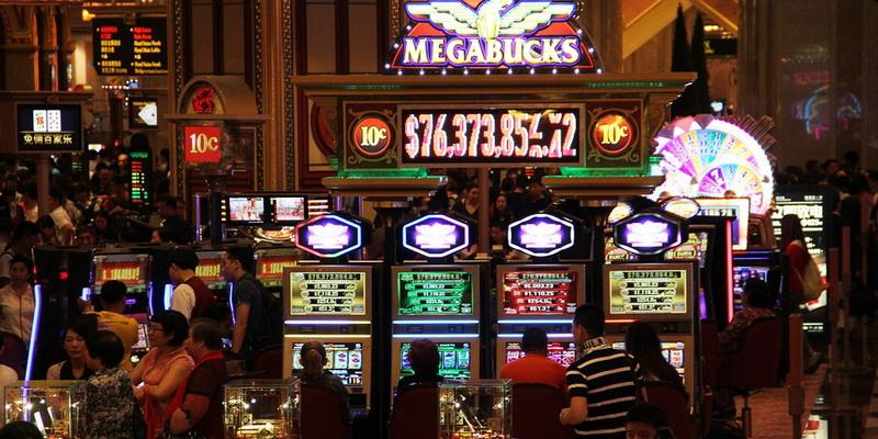 Kazino automatai - free kazino premijos ir žaidimai nemokami