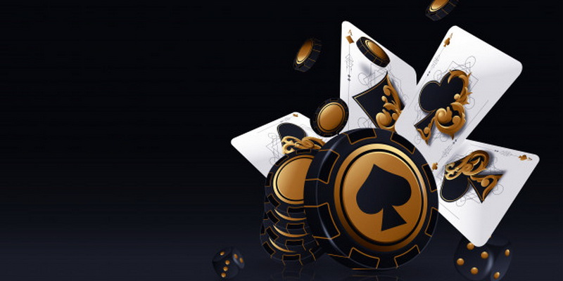 Pokerio turnyras ir jame naudojamos kortos ir žetonai