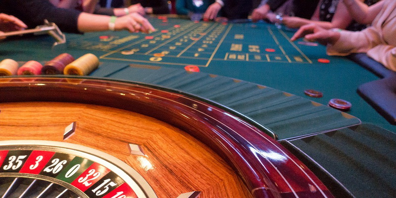 Ruletės ratas - nemokami casino online internete žaidimai