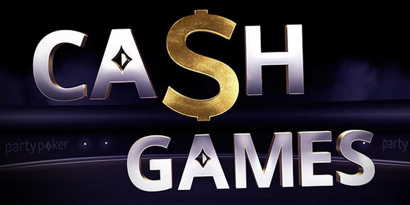 Party Poker žaidimai: freeroll ir bonus